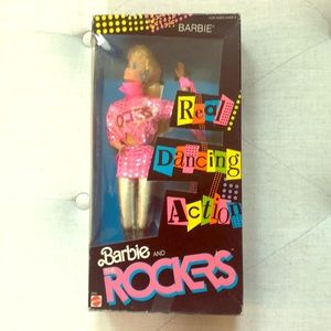 1986 The Rockers
